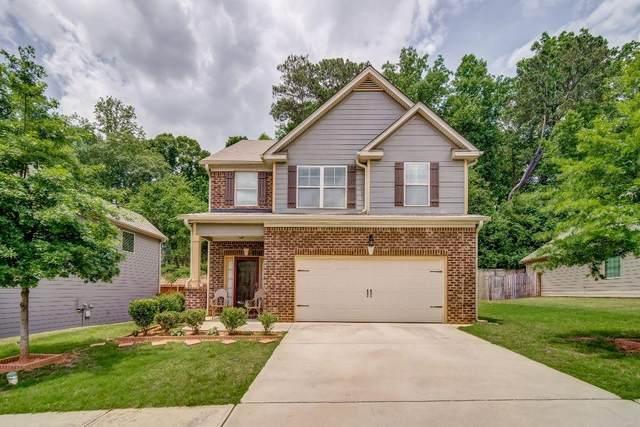 3588 Sycamore Bend, Decatur, GA 30034 (MLS #6731827) :: Good Living Real Estate