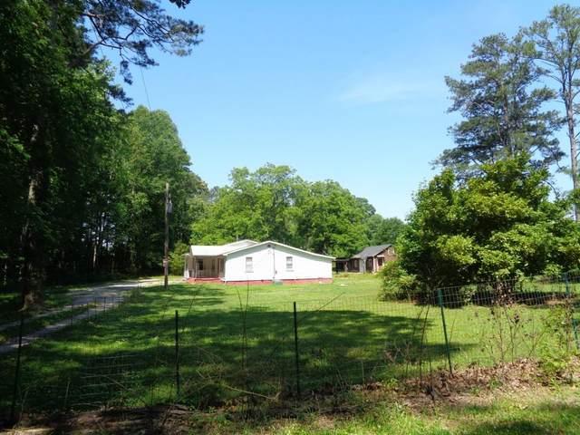 3130 Line Street, Austell, GA 30106 (MLS #6731839) :: Path & Post Real Estate