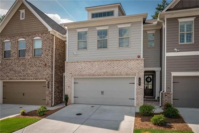 371 Gaines Street, Marietta, GA 30060 (MLS #6731848) :: Kennesaw Life Real Estate