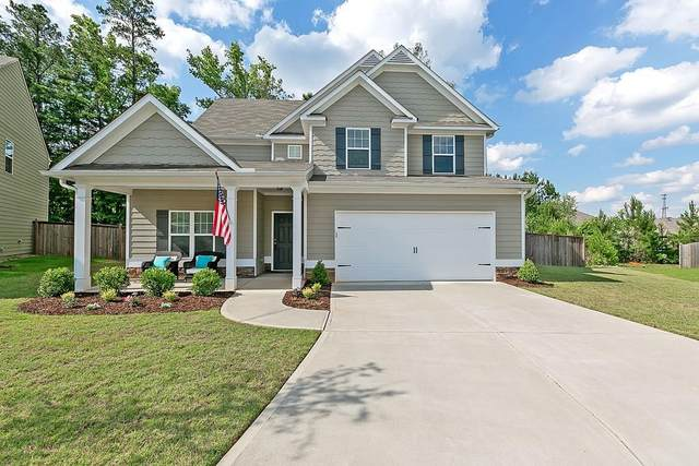 148 Boxwood Way, Dallas, GA 30132 (MLS #6731856) :: Dillard and Company Realty Group