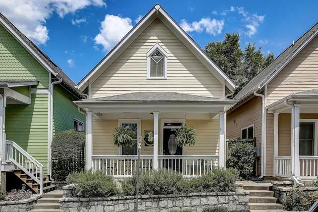 209 Lampkin Street NE, Atlanta, GA 30312 (MLS #6731857) :: Oliver & Associates Realty
