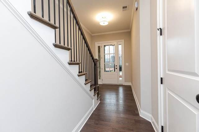 1085 Heyward Way #61, Alpharetta, GA 30009 (MLS #6731869) :: Lakeshore Real Estate Inc.