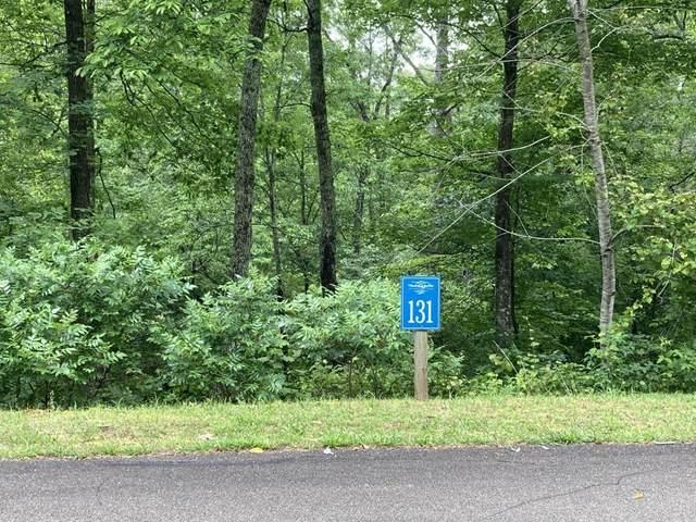 Lot131 Harris Creek Drive, Ellijay, GA 30540 (MLS #6731881) :: Lakeshore Real Estate Inc.