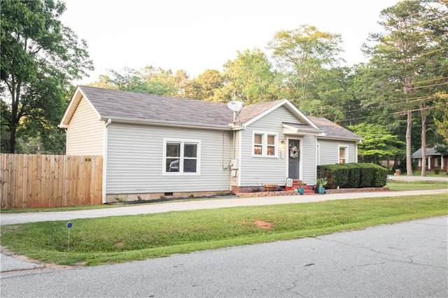 863 S Cherokee Road, Social Circle, GA 30025 (MLS #6731882) :: The Heyl Group at Keller Williams