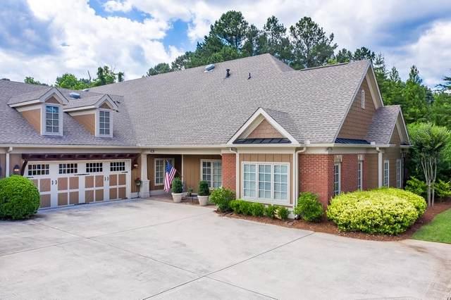 2512 N Ballantrae Circle, Cumming, GA 30041 (MLS #6731921) :: Charlie Ballard Real Estate