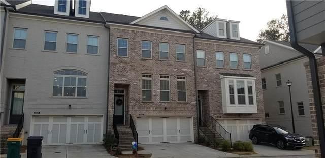 6600 Marlowe Glen Way, Suwanee, GA 30024 (MLS #6731926) :: Charlie Ballard Real Estate
