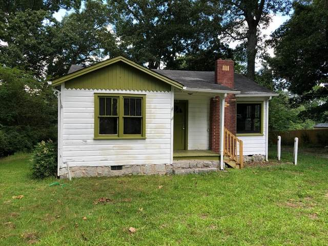 6410 Temple Street, Lithia Springs, GA 30122 (MLS #6731927) :: The North Georgia Group
