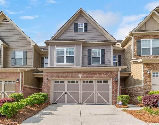 1515 Dolcetto Trace NW #1, Kennesaw, GA 30152 (MLS #6731936) :: Kennesaw Life Real Estate