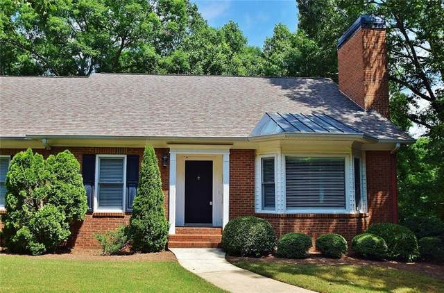 3109 Dunlap Drive A, Gainesville, GA 30501 (MLS #6731939) :: Lakeshore Real Estate Inc.
