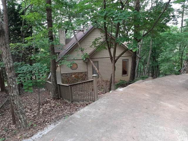 157 Sunrise Terrace, Jasper, GA 30143 (MLS #6731940) :: Path & Post Real Estate