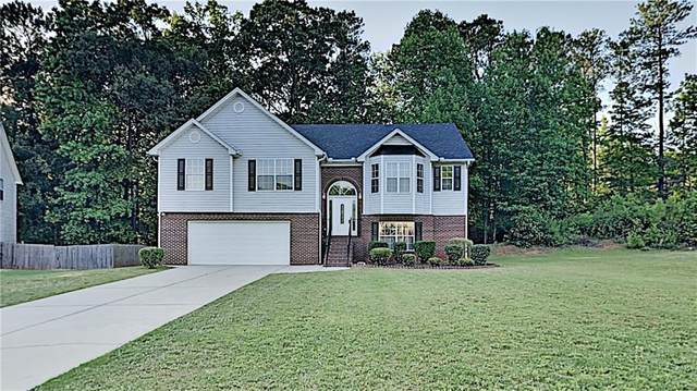 1541 Swan Valley Court, Lawrenceville, GA 30043 (MLS #6731943) :: Charlie Ballard Real Estate