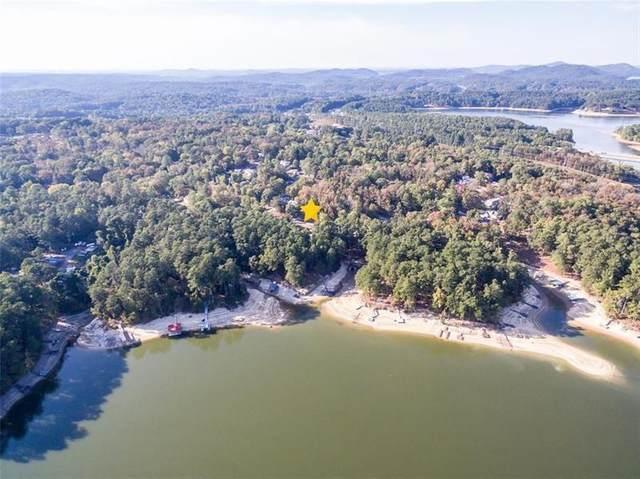197 Lakeshore Circle, Acworth, GA 30101 (MLS #6731947) :: The Heyl Group at Keller Williams