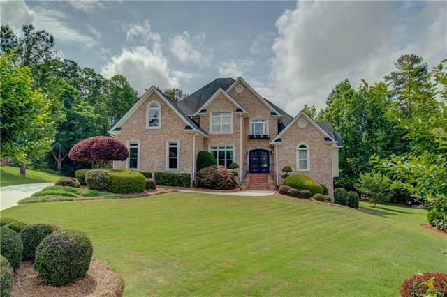 107 April Walk, Mcdonough, GA 30253 (MLS #6731950) :: The Realty Queen & Team