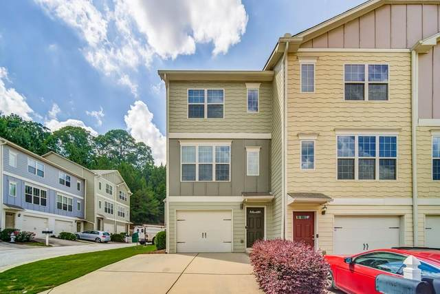 3058 Liberty Way NW, Atlanta, GA 30318 (MLS #6731957) :: Lakeshore Real Estate Inc.