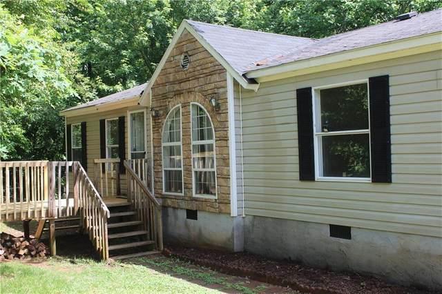 97 Essex Drive, Dahlonega, GA 30533 (MLS #6731961) :: The Heyl Group at Keller Williams