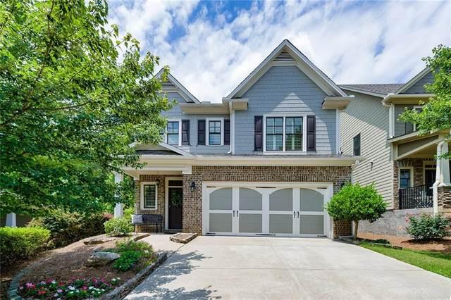 8465 Majors Mill Drive, Cumming, GA 30041 (MLS #6731964) :: Charlie Ballard Real Estate