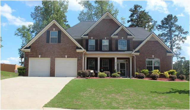 312 Shagbark Lane, Mcdonough, GA 30252 (MLS #6731966) :: The Realty Queen & Team