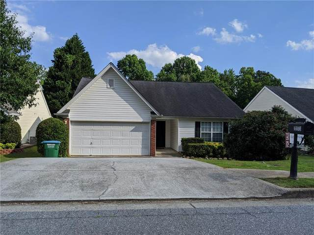 2273 Gwinn Drive, Norcross, GA 30071 (MLS #6731968) :: North Atlanta Home Team