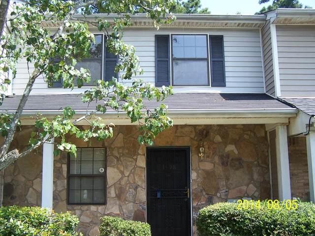 1498 SE Springleaf Circle SE, Smyrna, GA 30080 (MLS #6731975) :: Lakeshore Real Estate Inc.