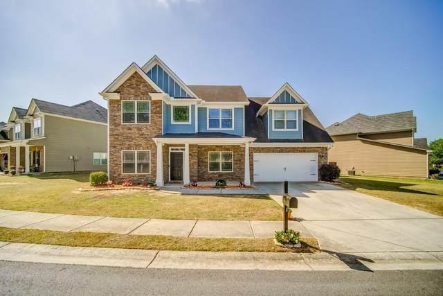 9592 Rushmore Circle, Braselton, GA 30517 (MLS #6731995) :: North Atlanta Home Team