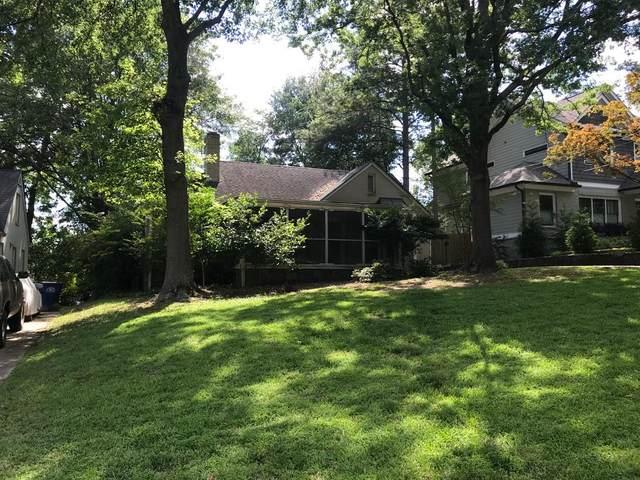 575 Pelham Road NE, Atlanta, GA 30324 (MLS #6731998) :: The Butler/Swayne Team