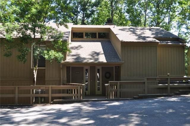 135 Chestnut Rise Trail 441 D, Jasper, GA 30143 (MLS #6731999) :: Path & Post Real Estate