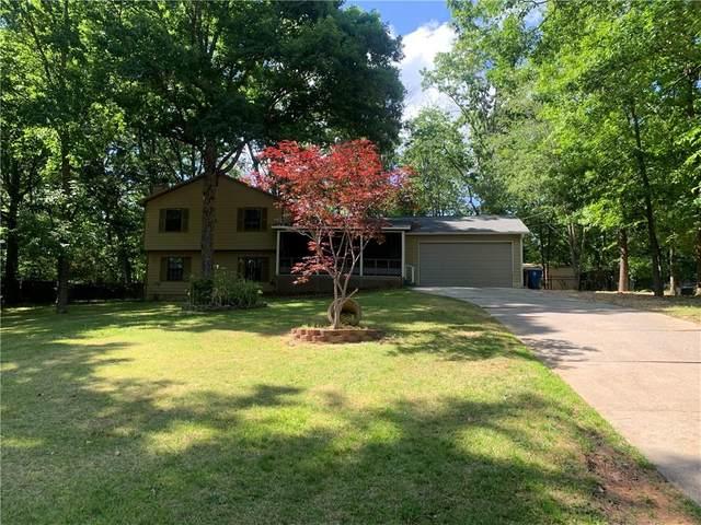 2610 Paul Thomas Drive, Dacula, GA 30019 (MLS #6732012) :: Charlie Ballard Real Estate