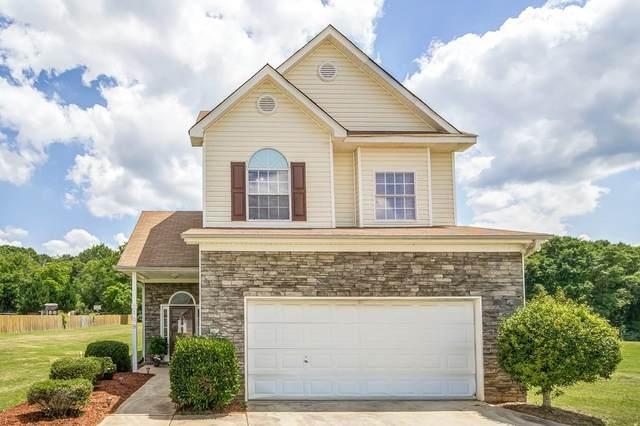 109 High Meadow Trail, Jenkinsburg, GA 30234 (MLS #6732014) :: North Atlanta Home Team
