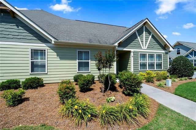 12 Mary Lane NE, White, GA 30184 (MLS #6732023) :: Kennesaw Life Real Estate
