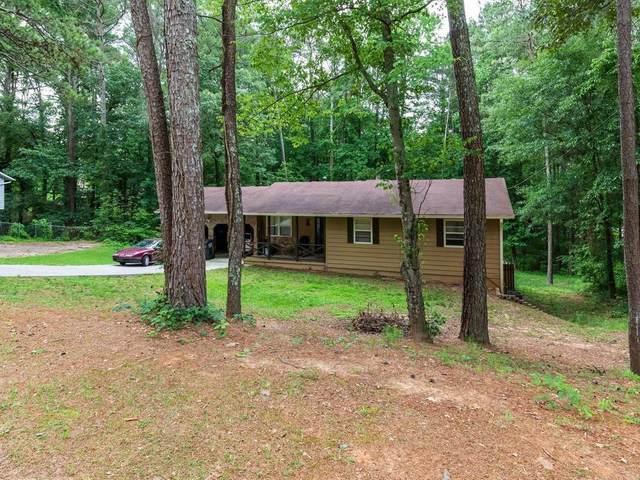 3220 Vail Court, Snellville, GA 30078 (MLS #6732024) :: Charlie Ballard Real Estate