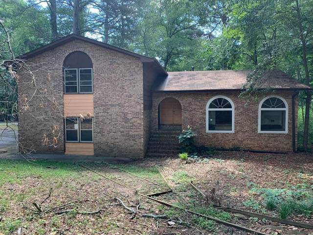 3814 Snapfinger Road, Lithonia, GA 30038 (MLS #6732031) :: North Atlanta Home Team