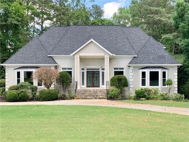 5070 Old Mountain Trail, Powder Springs, GA 30127 (MLS #6732036) :: North Atlanta Home Team