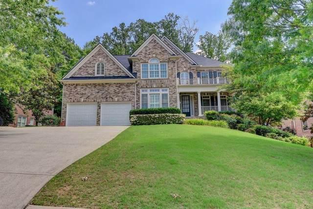 6130 Sturbridge Lane, Cumming, GA 30040 (MLS #6732043) :: Charlie Ballard Real Estate