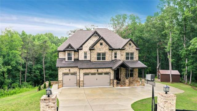 2696 Sardis Way, Buford, GA 30519 (MLS #6732044) :: Path & Post Real Estate