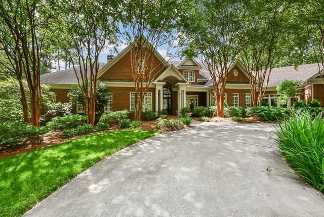 950 Pleasant Hollow Trail, Milton, GA 30004 (MLS #6732052) :: North Atlanta Home Team