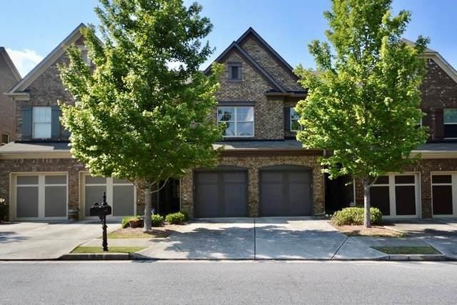 3418 New Fawn Lane, Alpharetta, GA 30004 (MLS #6732092) :: Charlie Ballard Real Estate