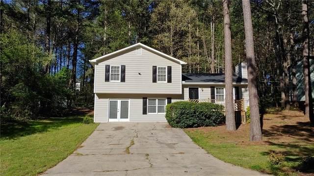 3135 Mary Todd Lane, Dacula, GA 30019 (MLS #6732095) :: Charlie Ballard Real Estate