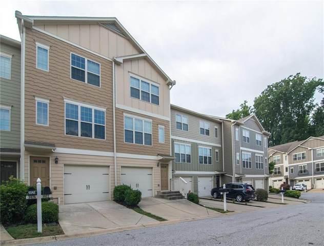 3022 Liberty Way NW, Atlanta, GA 30318 (MLS #6732103) :: Oliver & Associates Realty