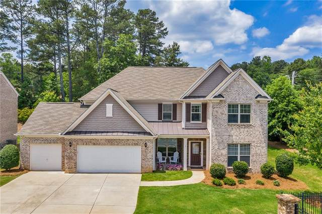 7 Daniel Creek Trace, Suwanee, GA 30024 (MLS #6732114) :: Lakeshore Real Estate Inc.