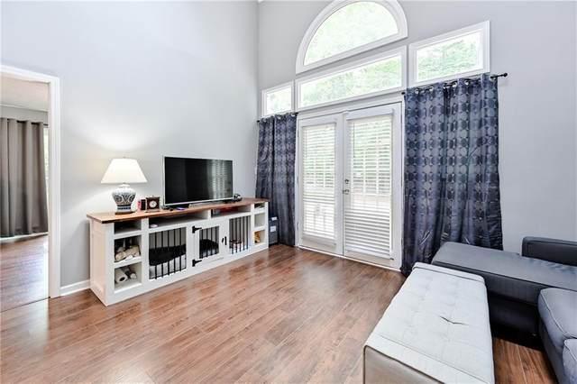 3013 Camden Way, Alpharetta, GA 30005 (MLS #6732118) :: RE/MAX Paramount Properties