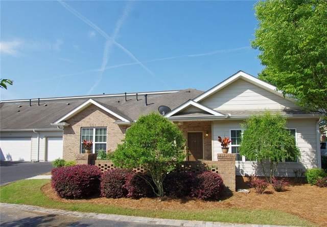 153 Villa Park Circle, Stone Mountain, GA 30087 (MLS #6732120) :: RE/MAX Prestige
