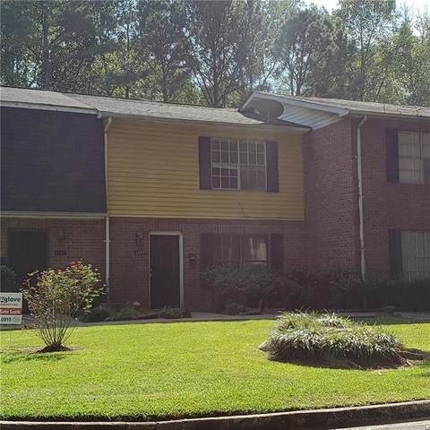 1749 Whitehall Forest Court SE, Atlanta, GA 30316 (MLS #6732125) :: The Realty Queen & Team
