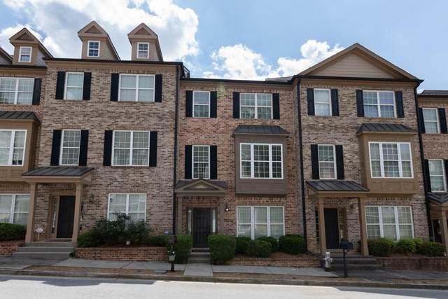 1946 Appaloosa Mill Circle, Buford, GA 30519 (MLS #6732139) :: Lakeshore Real Estate Inc.