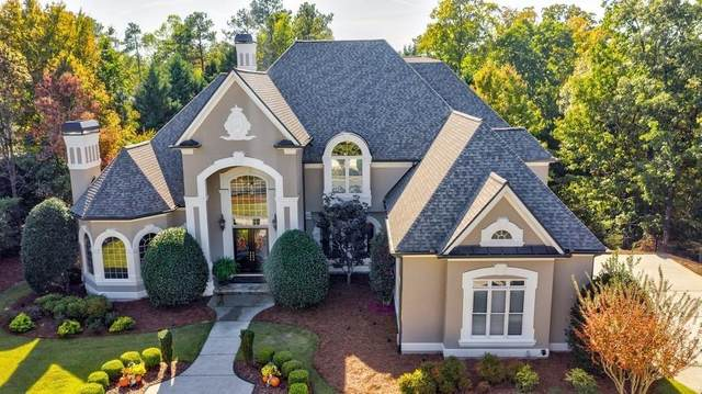 1013 Tullamore Place, Johns Creek, GA 30022 (MLS #6732141) :: The Cowan Connection Team