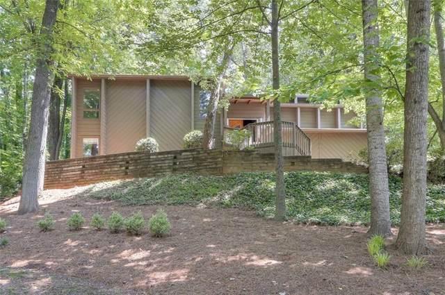 3459 Meadow Chase Drive, Marietta, GA 30062 (MLS #6732142) :: Charlie Ballard Real Estate