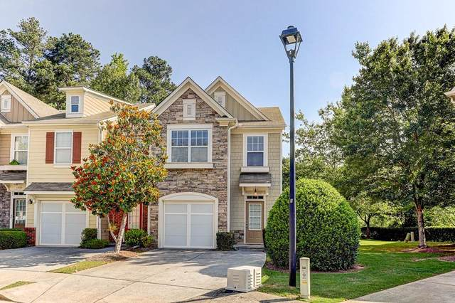 1980 Lakeshore Overlook Circle NW, Kennesaw, GA 30152 (MLS #6732144) :: Kennesaw Life Real Estate