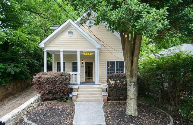 466 Connally Street SE, Atlanta, GA 30312 (MLS #6732152) :: Lakeshore Real Estate Inc.