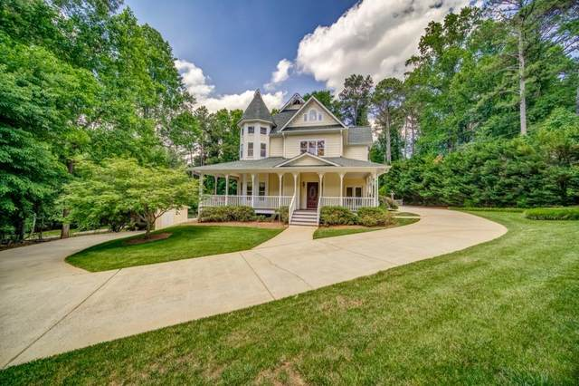 3688 Old Stilesboro Road NW, Kennesaw, GA 30152 (MLS #6732163) :: Dillard and Company Realty Group