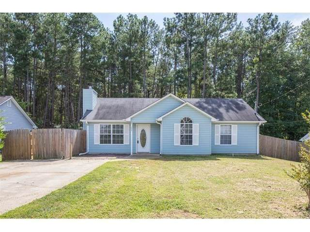 7000 Crooked O Trail, Gainesville, GA 30506 (MLS #6732166) :: The Cowan Connection Team