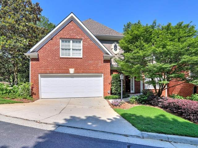 119 Brookview Circle, Atlanta, GA 30339 (MLS #6732196) :: Charlie Ballard Real Estate